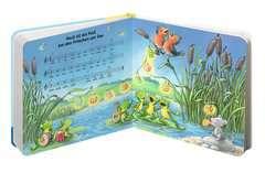Sing mit mir! Meine allerersten Kinderlieder - Bild 5 - Klicken zum Vergößern