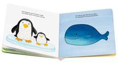 Look, Animals - My Touch and Comprehend Play Book - image 4 - Click to Zoom