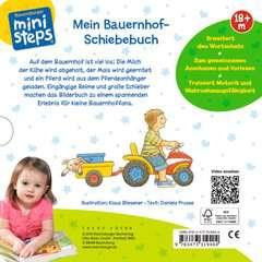 Mein Bauernhof-Schiebebuch - Bild 1 - Klicken zum Vergößern