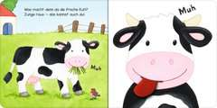 Rabbit, Cat, Cow – What Are You Touching Now? - image 4 - Click to Zoom