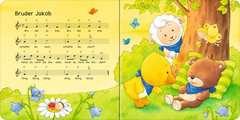 Erste Kinderlieder zum Anhören - Bild 5 - Klicken zum Vergößern