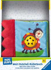 My Cuddly Roll-the-Ball Book - image 1 - Click to Zoom
