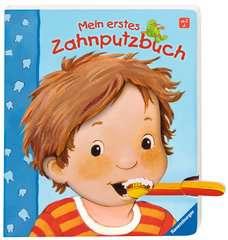 Mein erstes Zahnputzbuch - Bild 2 - Klicken zum Vergößern