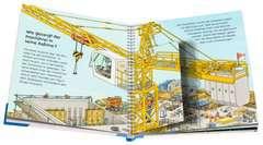 Wer arbeitet auf der Baustelle? - Bild 5 - Klicken zum Vergößern