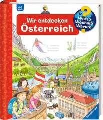Wir entdecken Österreich - Bild 2 - Klicken zum Vergößern