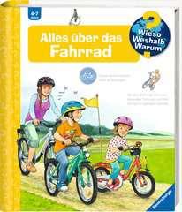 Alles über das Fahrrad - Bild 2 - Klicken zum Vergößern