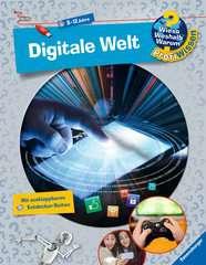 Digitale Welt - Bild 1 - Klicken zum Vergößern