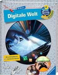 Digitale Welt - Bild 2 - Klicken zum Vergößern