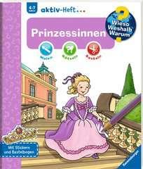 Prinzessinnen - Bild 2 - Klicken zum Vergößern