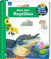 Alles über Reptilien - Bild 2 - Klicken zum Vergößern