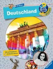 Deutschland Bücher;Wieso? Weshalb? Warum? - Bild 1 - Ravensburger