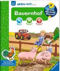 Bauernhof - Bild 2 - Klicken zum Vergößern