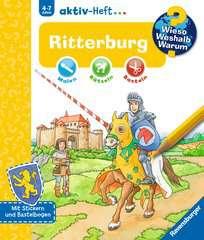 Ritterburg - Bild 1 - Klicken zum Vergößern