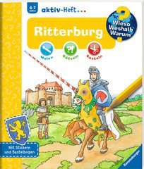 Ritterburg - Bild 2 - Klicken zum Vergößern