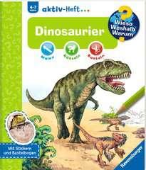 Dinosaurier - Bild 2 - Klicken zum Vergößern
