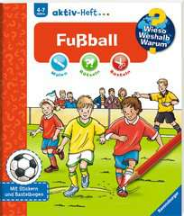 Why? Why? Why? Activity Book... Soccer - image 2 - Click to Zoom
