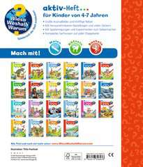 Why? Why? Why? Activity Book... Soccer - image 3 - Click to Zoom
