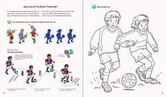 Why? Why? Why? Activity Book... Soccer - image 4 - Click to Zoom