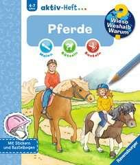 Pferde - Bild 1 - Klicken zum Vergößern