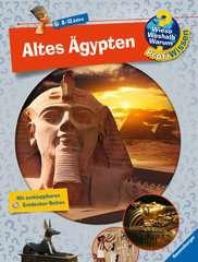 Altes Ägypten - Bild 1 - Klicken zum Vergößern