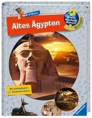 Altes Ägypten - Bild 2 - Klicken zum Vergößern