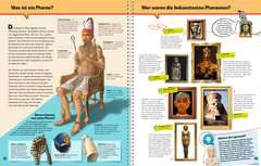 Altes Ägypten - Bild 4 - Klicken zum Vergößern
