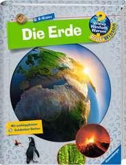 Die Erde - Bild 2 - Klicken zum Vergößern
