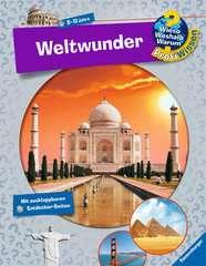 Weltwunder - Bild 1 - Klicken zum Vergößern