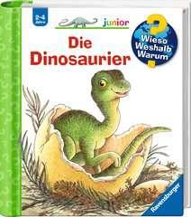 Die Dinosaurier - Bild 2 - Klicken zum Vergößern