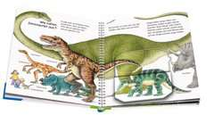 Why? Why? Why? Junior (Vol. 25): Dinosaurs - image 4 - Click to Zoom