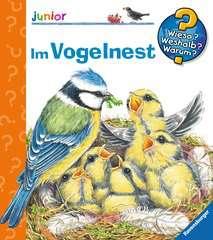 Im Vogelnest Bücher;Wieso? Weshalb? Warum? - Bild 1 - Ravensburger