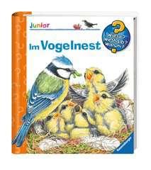 Im Vogelnest Bücher;Wieso? Weshalb? Warum? - Bild 2 - Ravensburger