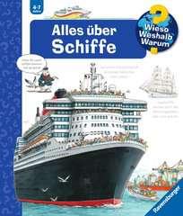 Alles über Schiffe - Bild 1 - Klicken zum Vergößern