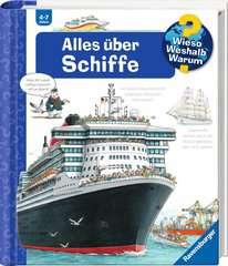 Alles über Schiffe - Bild 2 - Klicken zum Vergößern