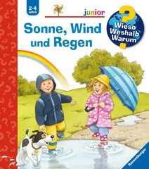 Sonne, Wind und Regen - Bild 1 - Klicken zum Vergößern