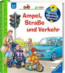 Why? Why? Why? Junior (Vol. 48): Streets, Streetlights and Traffic - image 2 - Click to Zoom