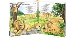 Tiere in Afrika - Bild 4 - Klicken zum Vergößern