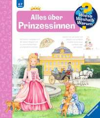Alles über Prinzessinnen - Bild 1 - Klicken zum Vergößern