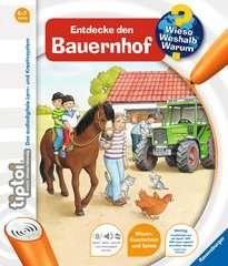 tiptoi® Entdecke den Bauernhof - Bild 1 - Klicken zum Vergößern
