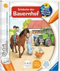 tiptoi® Entdecke den Bauernhof - Bild 2 - Klicken zum Vergößern