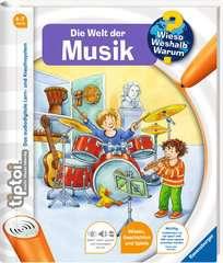 tiptoi® Die Welt der Musik - Bild 2 - Klicken zum Vergößern