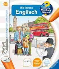 tiptoi® Wir lernen Englisch - Bild 1 - Klicken zum Vergößern