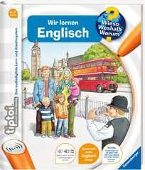 tiptoi® Wir lernen Englisch - Bild 2 - Klicken zum Vergößern