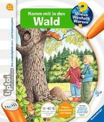 tiptoi® Komm mit in den Wald - Bild 1 - Klicken zum Vergößern