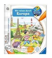 tiptoi® Wir reisen durch Europa - Bild 3 - Klicken zum Vergößern