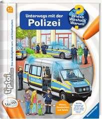 tiptoi® Unterwegs mit der Polizei - Bild 2 - Klicken zum Vergößern