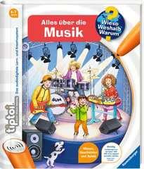 tiptoi® Alles über die Musik - Bild 2 - Klicken zum Vergößern