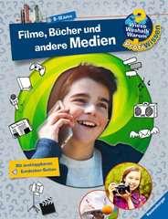 Filme, Bücher und andere Medien - Bild 1 - Klicken zum Vergößern