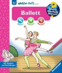 Ballett - Bild 1 - Klicken zum Vergößern