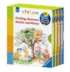 Frühling, Sommer, Herbst und Winter (Schuber) - Bild 2 - Klicken zum Vergößern